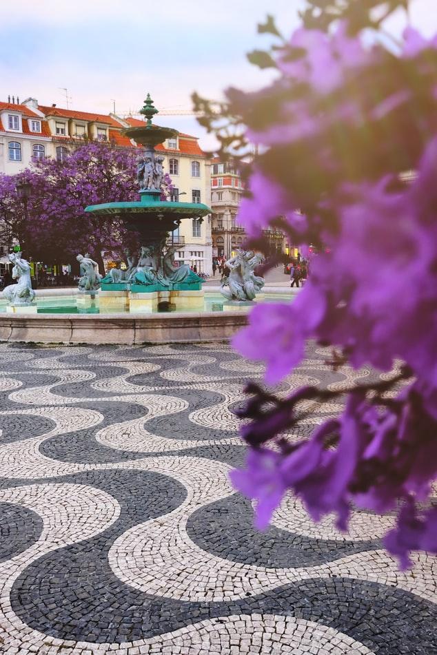 Лисабон Блог